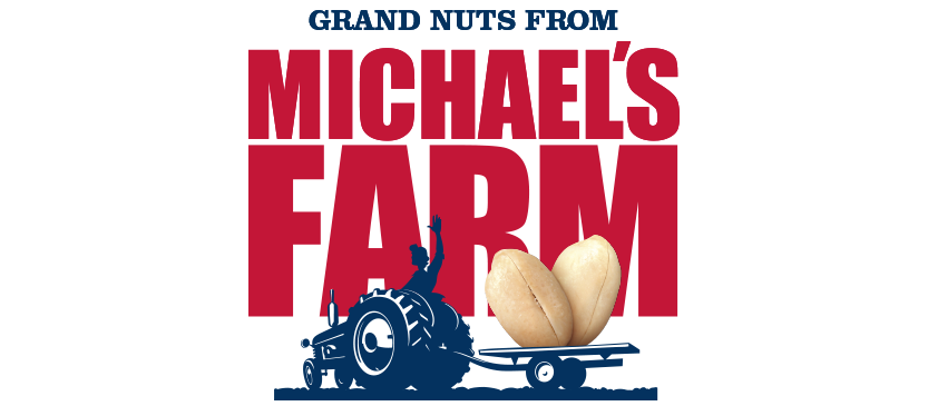 MICHAEL'S FARM/BRYNILD