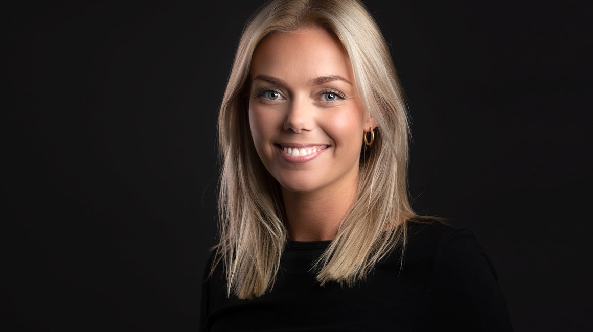 Kirsti Mathisen joins our team